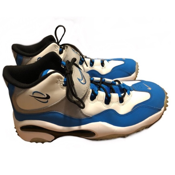 Nike Air Zoom Turf Retro Men's 11